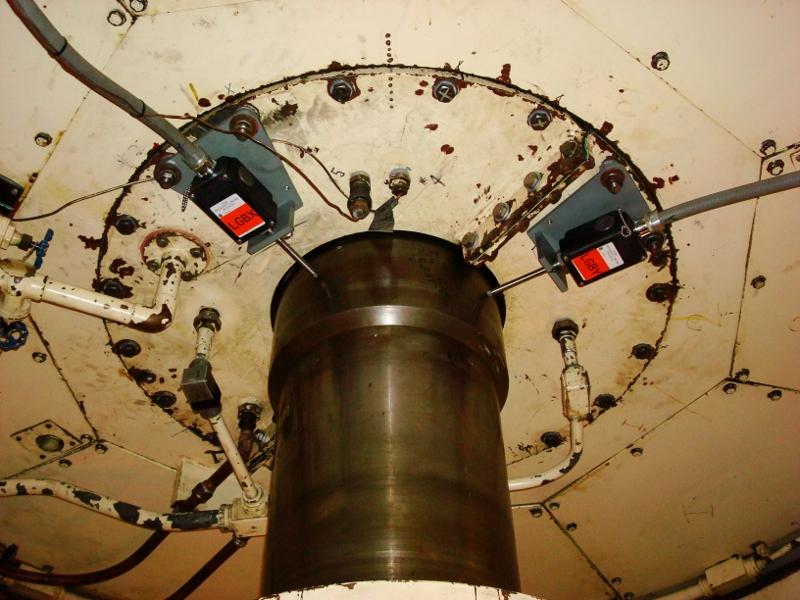 Hydro Turbine Generator Monitoring Zeefax