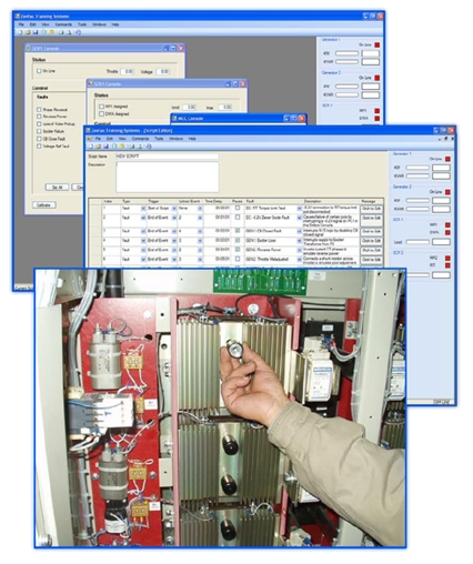 More about SCR systems, Simulation and Training | Zeefax