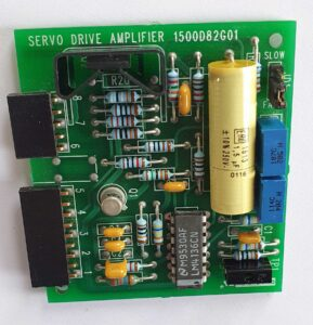 1500D82G01-servo-drive-amplifier